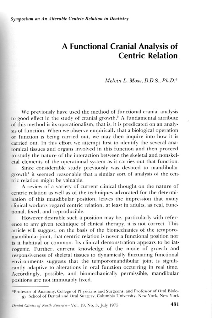 dr moss article page 1